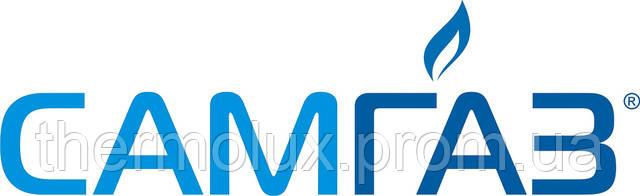 Логотип Самгаз