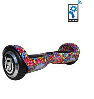 Гироборд Like.Bike X6і