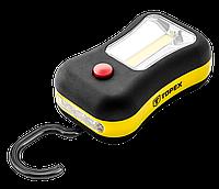 Инспекционный фонарь 3xAAA, COB Topex 94W382