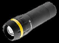 Фонарик с зумом, 3xAAA, LED SMD Topex 94W395