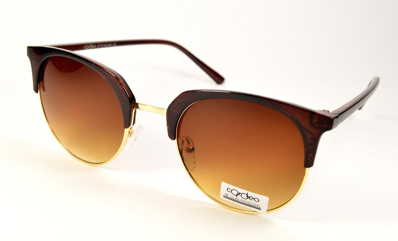 Женские солнцезащитные очки (8012 С1)
