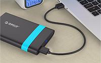 Внешний карман Orico silicone Antishock USB 3.0 SATA HDD 2.5 оригинал