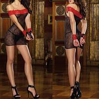 Игровой костюм «Пленница» / Эротическое белье / Сексуальное белье / Еротична сексуальна білизна, фото 1