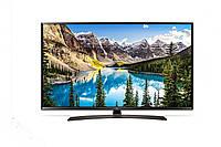 Телевизор LG 43UJ634V/635V Smart TV 4K/Ultra HD 1600Hz T2 S2 из Польши