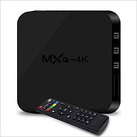 Приставка TV-BOX MAQ-4k 1G + 8G + Android 5.1, фото 1