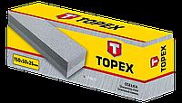 Брусок точильний,150 x 50 x 25 мм Topex 17B815