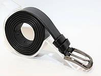 Удлиненный кожаный ремень - БАТАЛ