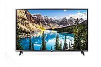 Телевизор LG 49UJ6307 Smart TV 4K/Ultra HD 1600Hz T2 S2 из Польши