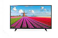 Телевизор LG 55UJ620V Smart TV 4K/Ultra HD 1500Hz T2 S2 из Польши
