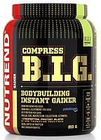 Nutrend Compress B.I.G. 910g, фото 1