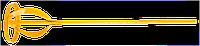 Мішалка для лакофарбових матеріалів, 80 мм Topex 22B218