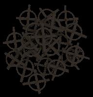 Хрестики дистанційні 1,5 мм, 100 шт. Topex 16B615