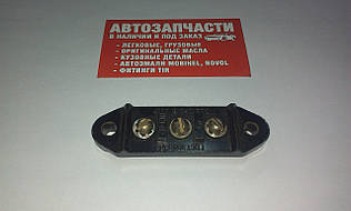 Колодка соединительная провода на 3 контакта