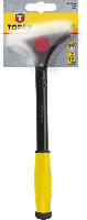 Скребок 310 мм, довга рукоятка Topex 18B526