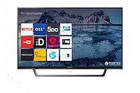 Телевизор SONY KDL-49WE665/660 Smart TV 400Hz T2 S2 из Польши