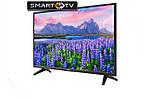 Телевизор LIN 32D1700 Smart TV T2 S2 из Польши 2018 год ОРИГИНАЛ, фото 2