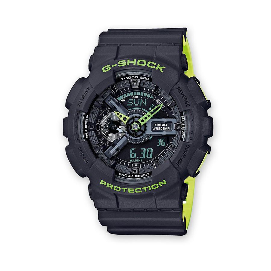Часы Casio G-Shock GA-110LN-8A В.