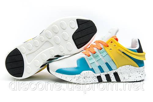 Кроссовки женские Adidas EQT RUG Guidance, белые (11852), р. 36 37 38 39 40