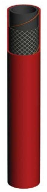 Шланг для окраски распылением, ПВХ, —20°С /+60°С, 1451-40