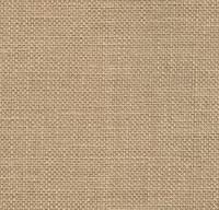 Ткань равномерного плетения Permin 32ct 065/15 Amber, 100% лён (Дания)