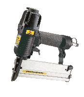 Степлер пневматичний, скоби тип 90: 10-40, цвяхи 10-50 мм, цвяхи тип 300 Topex 74L231