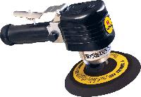Машина шліфувальна ексцентрикова  пневматична 150 мм, 9 000 об/хв Topex 74L215