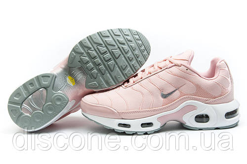 Кроссовки женские Nike TN Air Max, розовые (11921), р. (нет на складе)