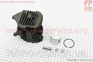 Поршневая бензопилы Oleo Mac 937/GS370,EFCO 137/MT3700