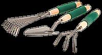 Садово-городній інструмент в наборі Topex 15A410