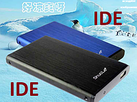 """Внешний карман IDE для HDD 2.5"""" USB 2.0 в наличии Shoule"""