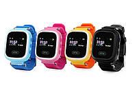 Детские умные часы Smart Baby Watch Q60. Детские умные часы-телефон Q60 Smart Baby Watch GW900S от Wonlex