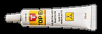 Клей для твердой пластмассы 20 мл Topex 43E206
