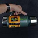 Пищевой термос для еды Stanley Classic (0.7л), зеленый, фото 4