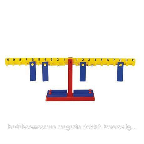Набор для обучения Gigo Математические весы (1026)