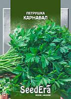 Семена Seedera петрушка листовая Карнавал 20г