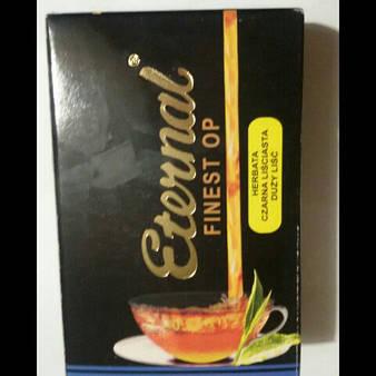 """Чай гранулированный """"Eternal"""" черный 100 грамм"""