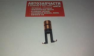 Ламель (контакты генератора) ВАЗ нового образца 6мм.