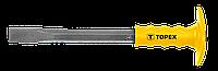 Зубило, 300 х 16 мм Topex 03A136