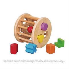 "Сортер Viga Toys ""Цилиндр"" (54123VG)"
