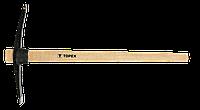 Кирка 2,5 кг, без рукоятки  510 x 60 мм Topex 05A525