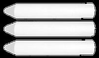 Мел разметочный 3 шт., 13 x 85 мм, сертификат гигиены Topex 14A956