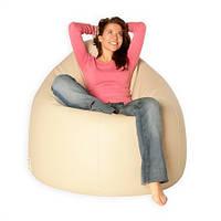 Бескаркасное кресло Груша, фото 1