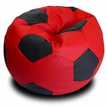 Кресло футбольный Мяч L 90 см на 90 см.