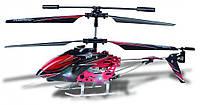 Вертолет с пультом управления и автопилотом.