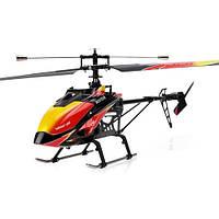 Большой вертолет игрушка на радиоуправлении