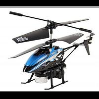 Вертолетик с камерой кофр spark самостоятельно
