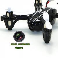 Квадролет с камерой, недорогой квадрокоптер с камерой