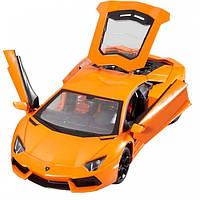 Lamborghini LP700 на радиоуправлении Самая низкая цена в интернете, большой выбор цвета!, фото 1