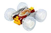 Перевертыш луноход, купить игрушку на радиоуправлении с доставкой для ребенка в подарок