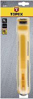 Рубанок, 250 мм Topex 11A411